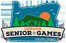 Oregon Senior Games in Corvallis, Oregon